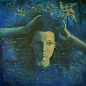 Dorina Costras -In a Half Forgotten Dream