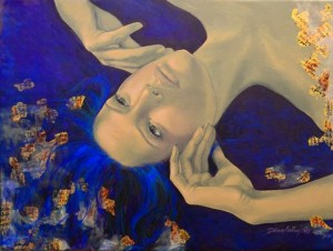 Dorina Costras -The Story of the Sixth Sense
