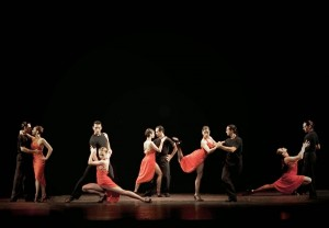 Tango Buenos Aires will perform Fire and Passion of Tango